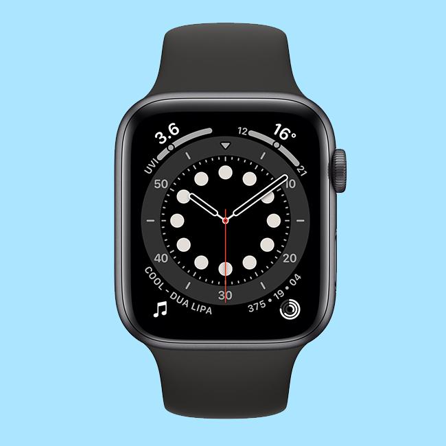 7Apple Watch Series 6