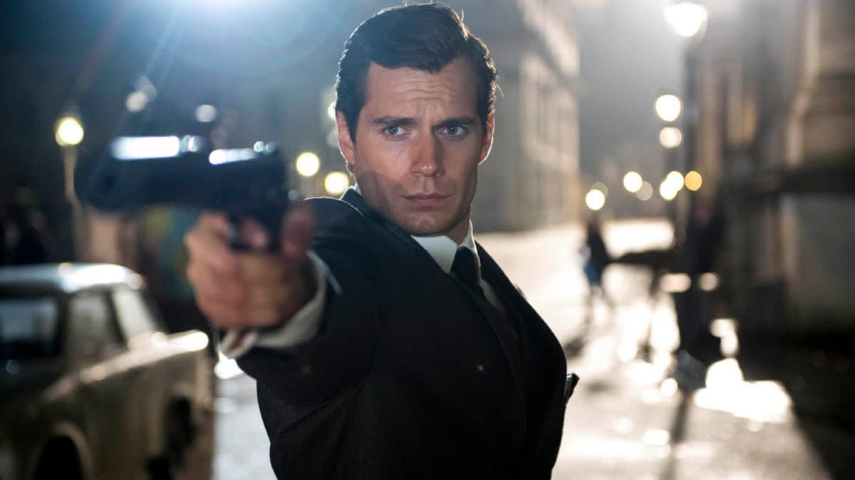 Argylle Movie Kingsman Director Matthew Vaughn Next Spy Film Henry Cavill