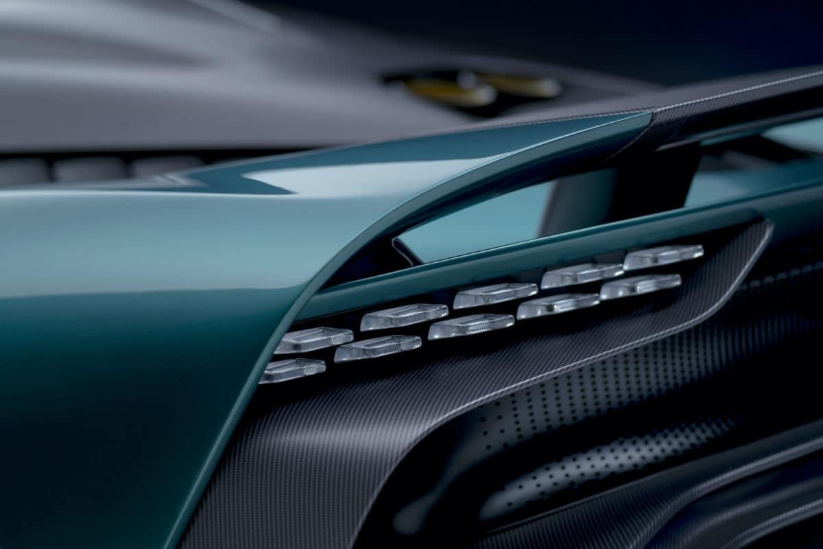 Aston Martin Valhalla 13