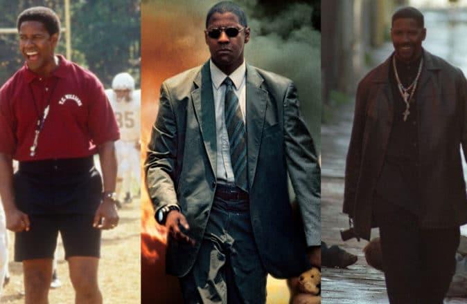 Best Denzel Washington Movies