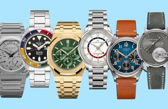 Best Watches For Men 2021