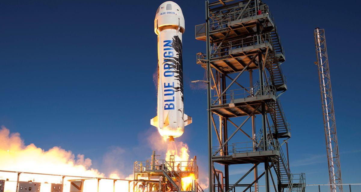 Blue Origin New Shepard launch.0.0