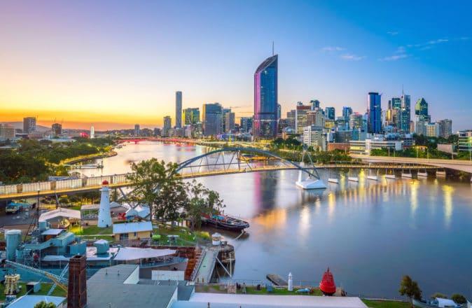 Brisbane Summer Olympics 2032