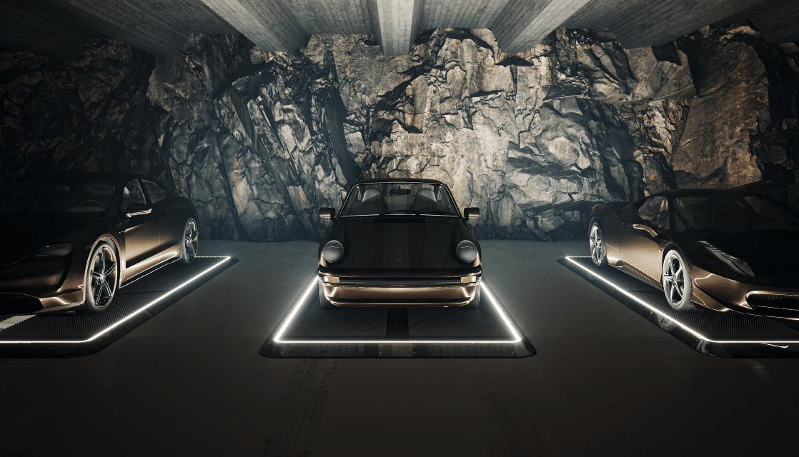 CarPad One