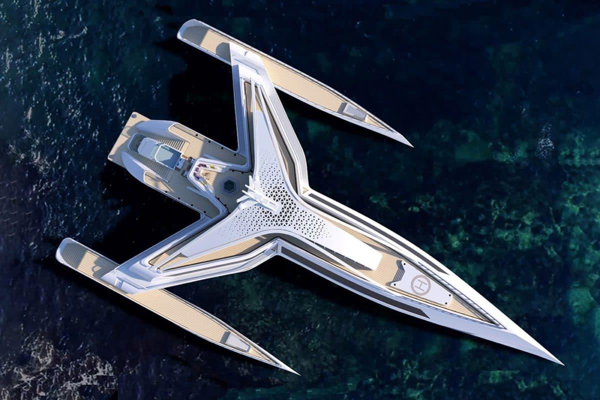 Estrella Superyacht