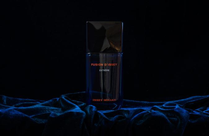 Fusion DIssey Extreme Perfume