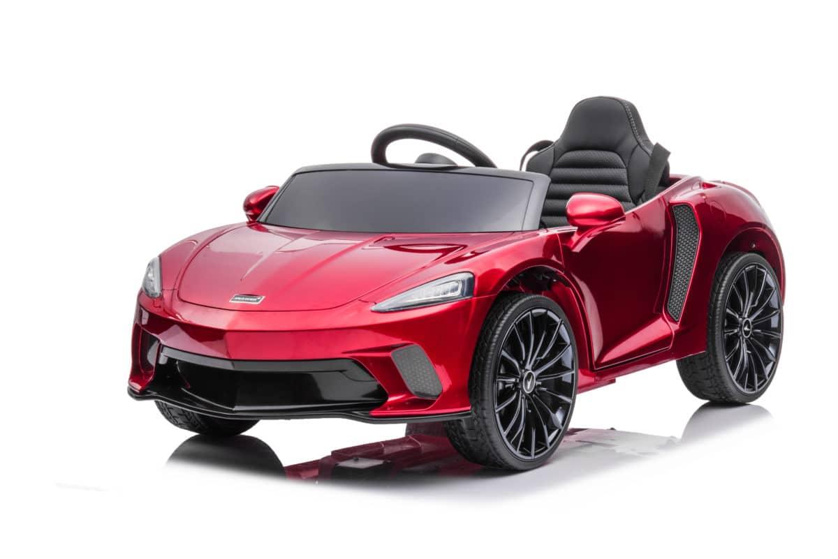 McLaren GT Ride On Kids Toy 2021