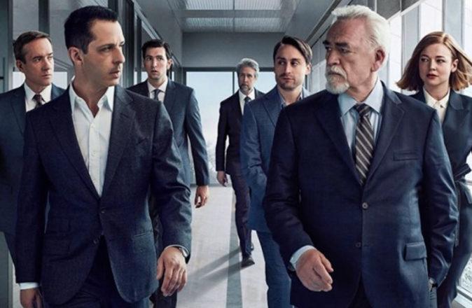 HBO Succession Season 3 Trailer Release Date