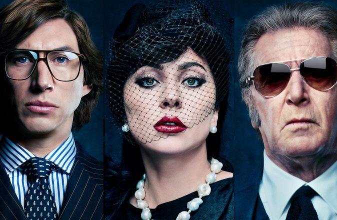 House Of Gucci Trailer Ridley Scott Lady Gaga Adam Driver Al Pacino