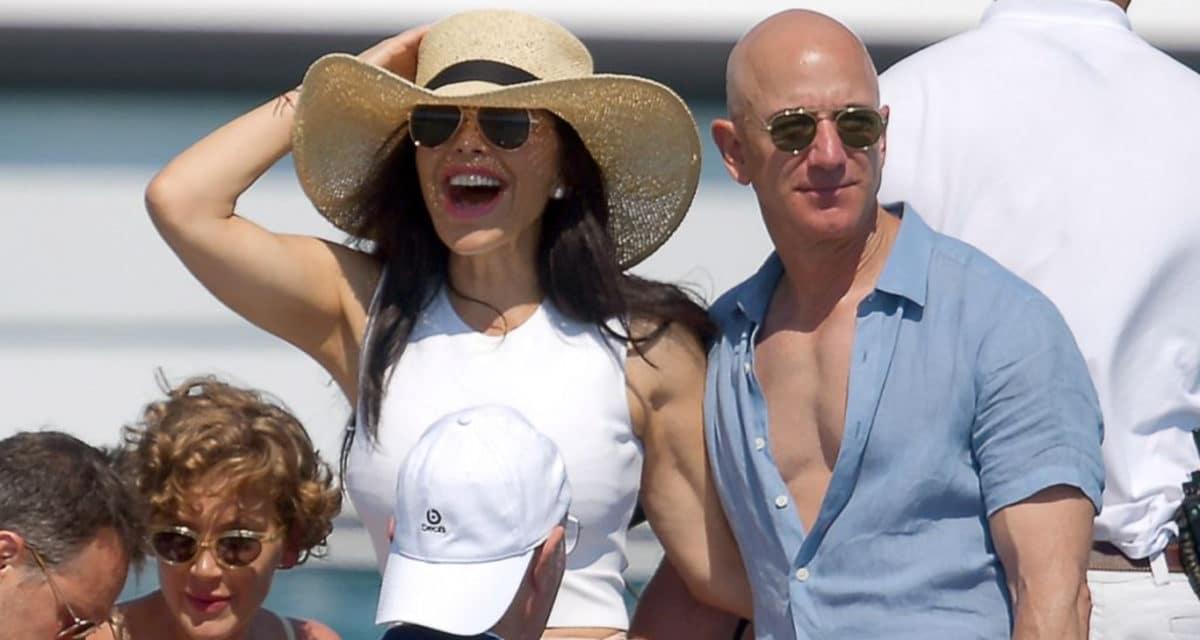 Jeff Bezos Retires Amazon CEO