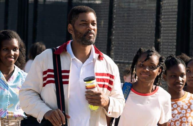 King Richard Trailer Will Smith