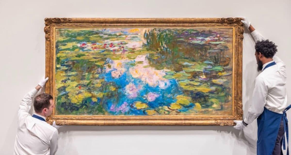 Lee Kun Hee Museum 23000 art collection