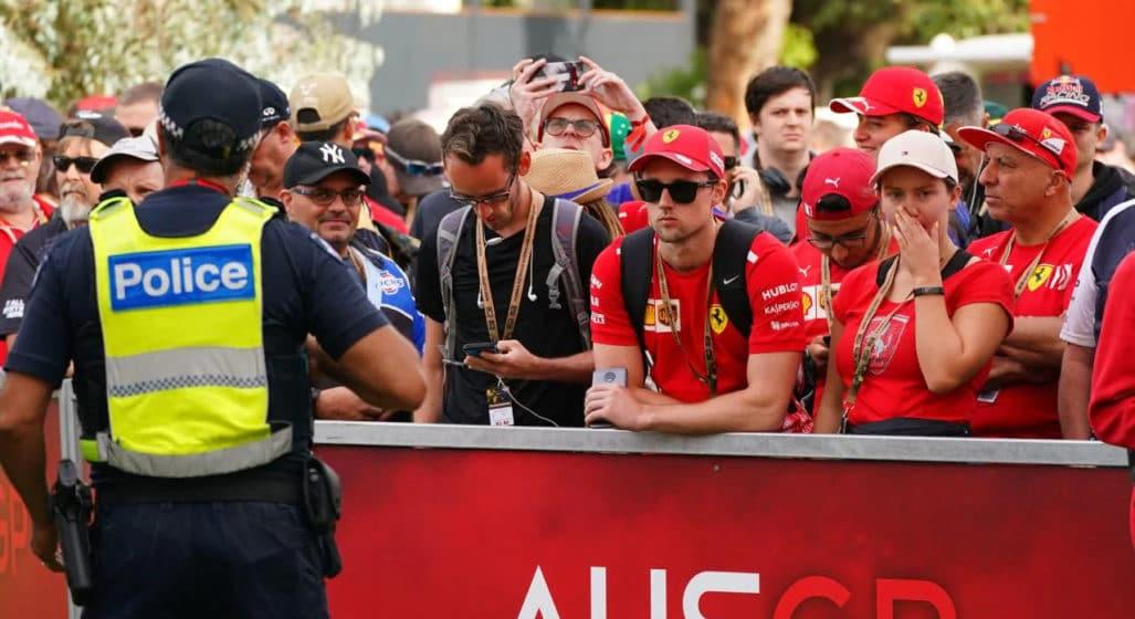 australian melbourne grand prix 2021 postponed cancelled