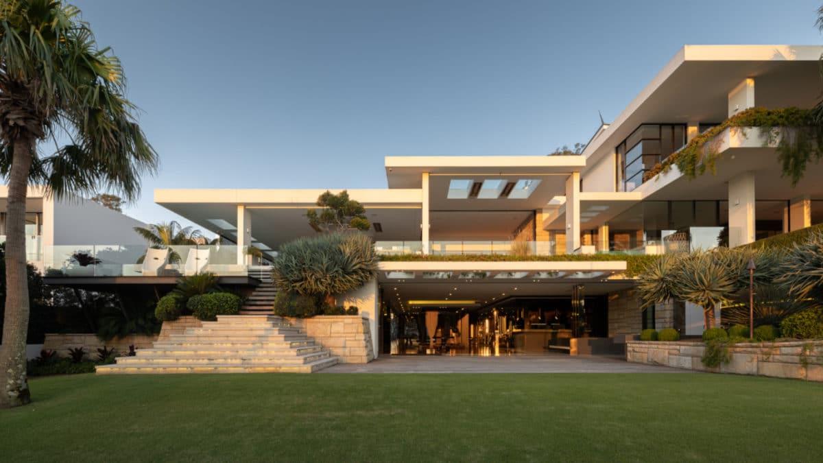 Nautilus Luxury Residence Burraneer Bay Sutherland Shire