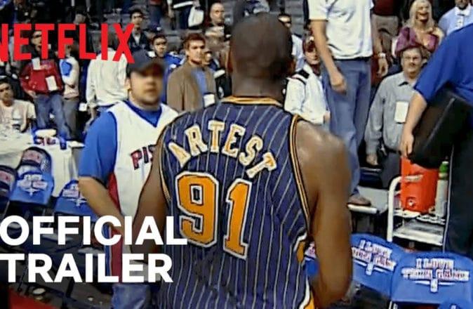 Netflix Untold Sports Documentary Series