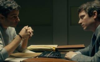 No Man Of God Trailer Ted Bundy Elijah Wood Luke Kirby