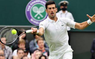 Novak Djokovic Career Earnings 150 Million as of Wimbeldon 2021