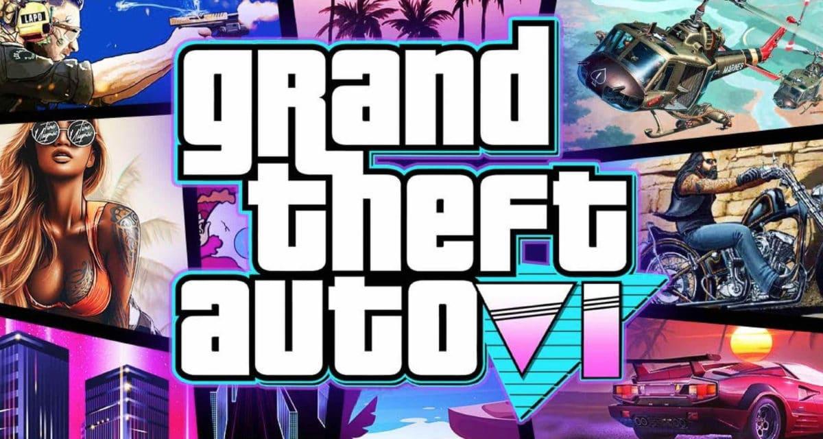 Rockstar Games GTA 6 Release Date 2025