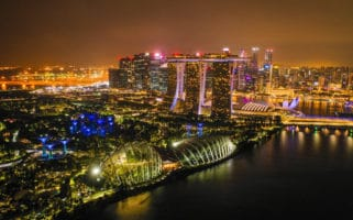 Singapore Is Aiming For Quarantine Free Travel By September 2021