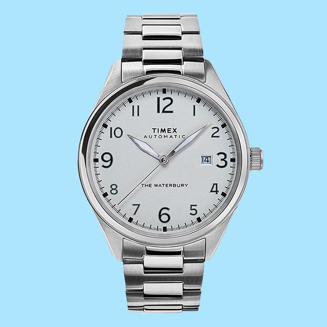 TimexTheWaterbury