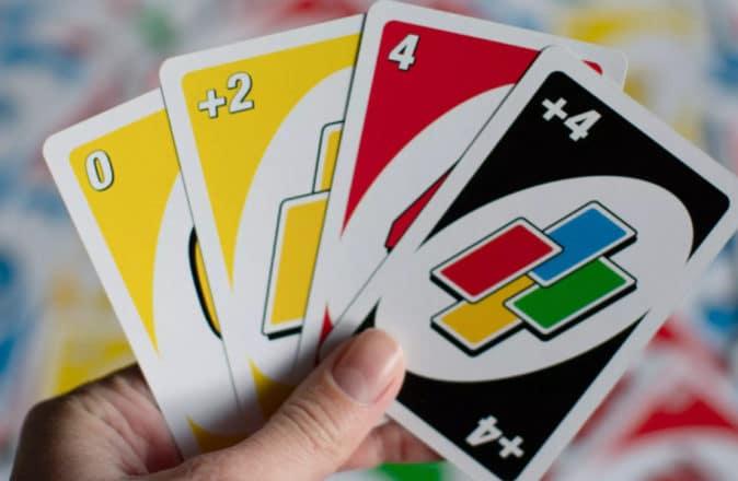 UNO World Championship 2021 Las Vegas