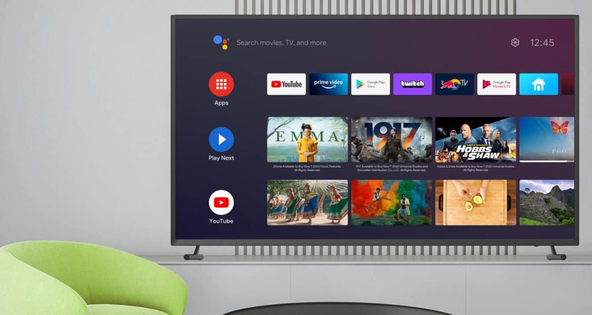 WK 29 705909 82 Inch Ultra HD Smart TV Image 4