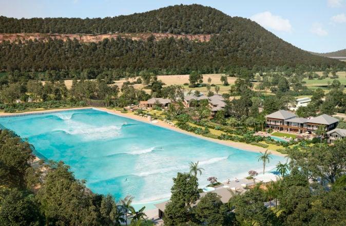Wisemans Surf Lodge Investment