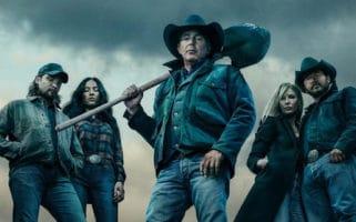 Yellowstone Season 4 Release Date November Paramount Network