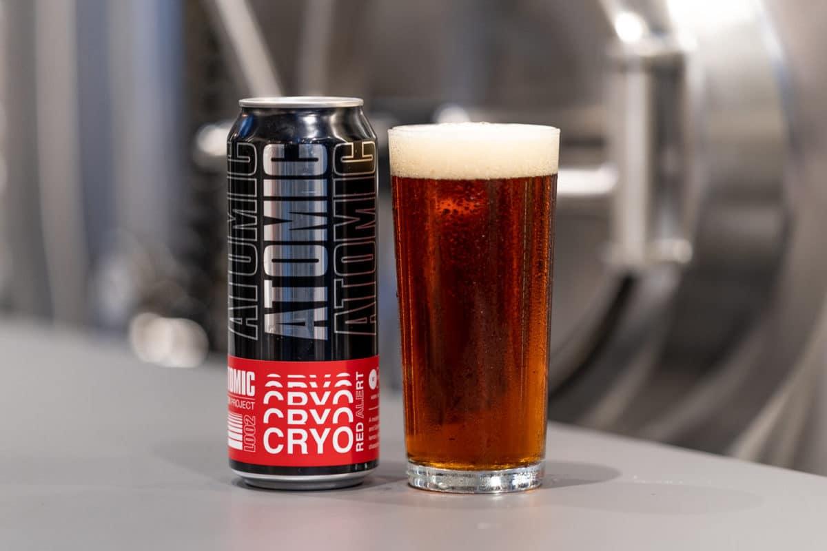 atomic beer red alert