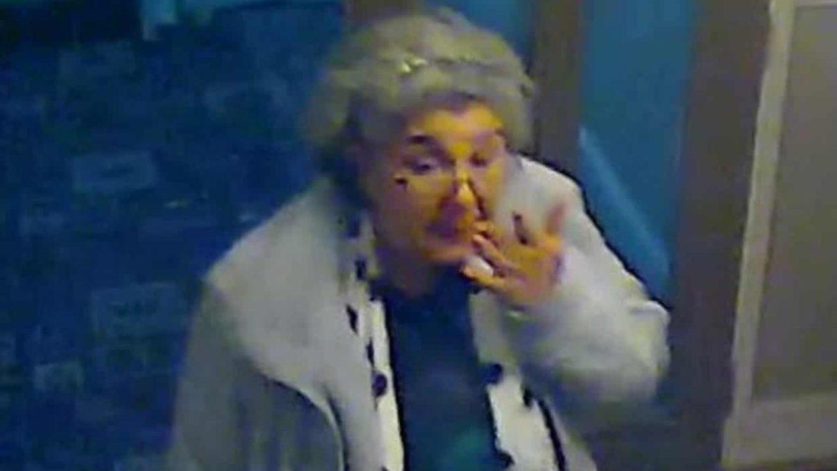 Lulu Lakatos - 60-Year-Old Gem Thief (Almost) Pulls Off $7.8 Million Diamond Heist
