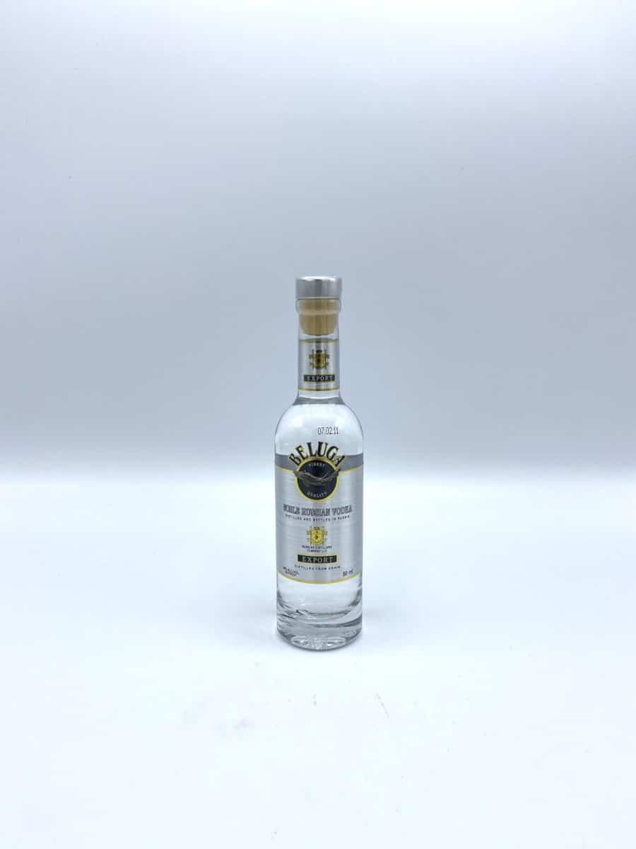 beluga vodka pic