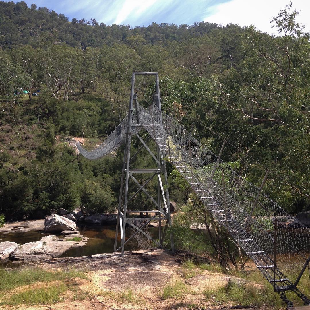 bowtells bridge
