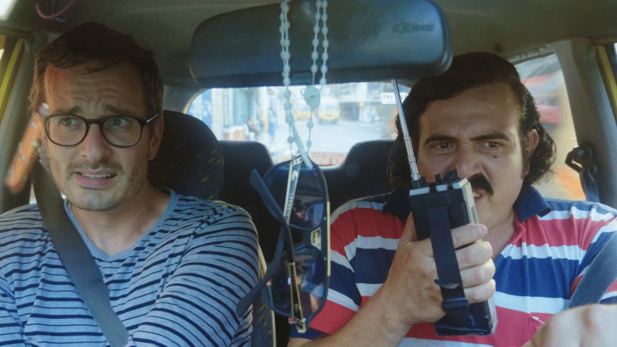 Dark Tourist is one of the best shows on Netflix Australia