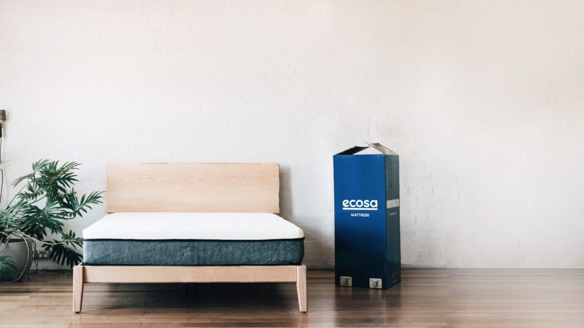 ecosa g7 mattress