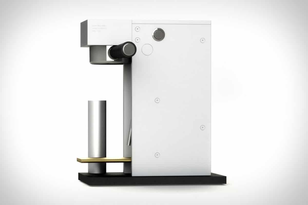 osma pro coffee machine