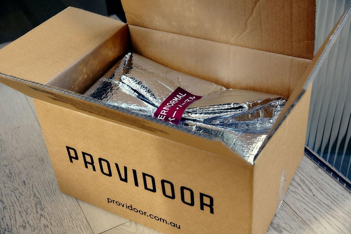 providoor box