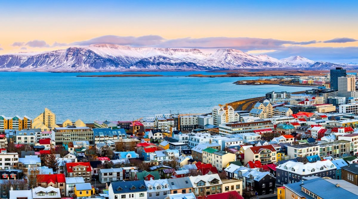 Iceland Four Day Work Week
