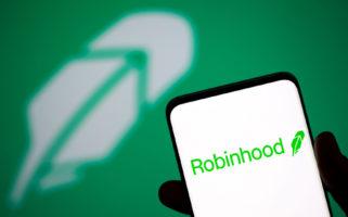robinhood ipo NASDAQ: HOOD