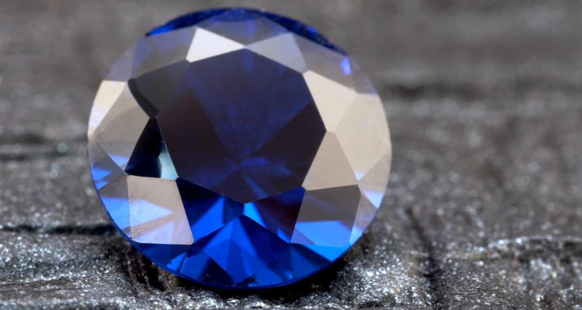 sri lanka sapphire cluster 100 million