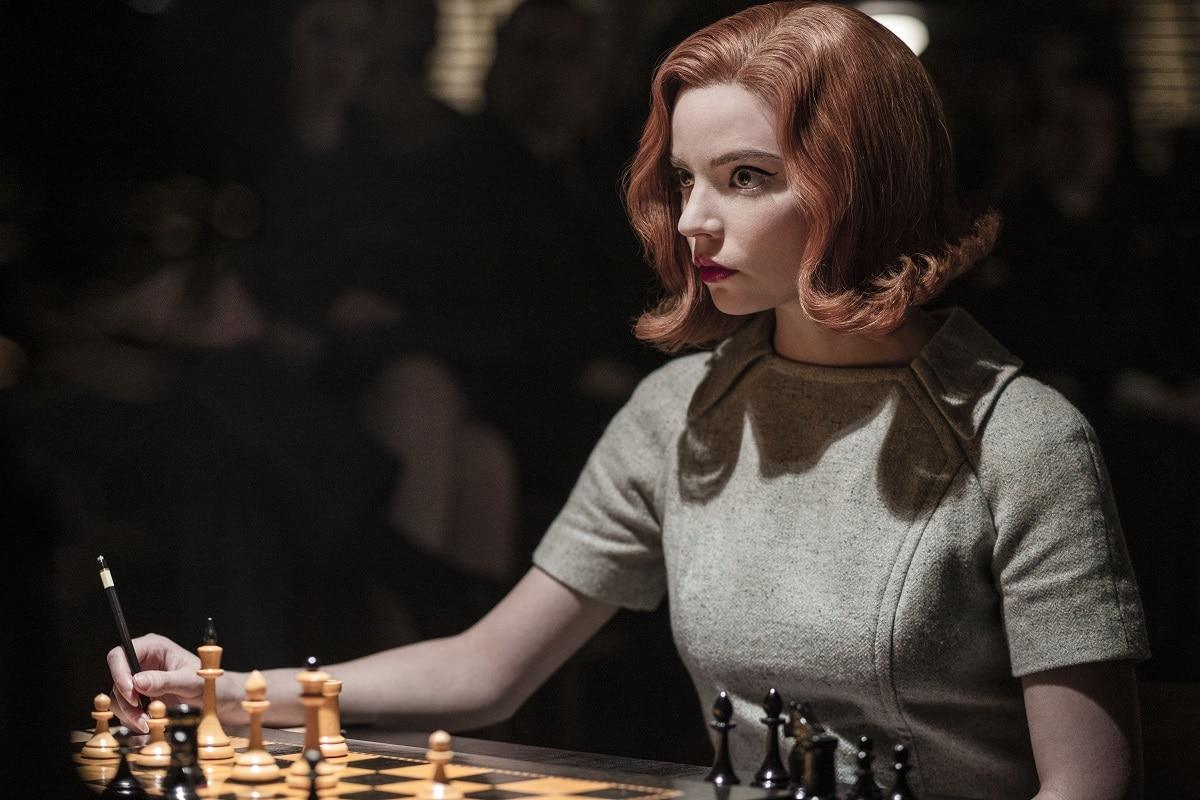 th queens gambit