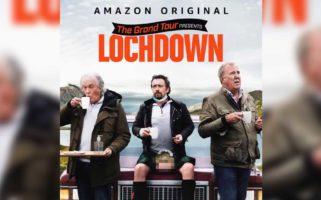 the grand tour lochdown teaser