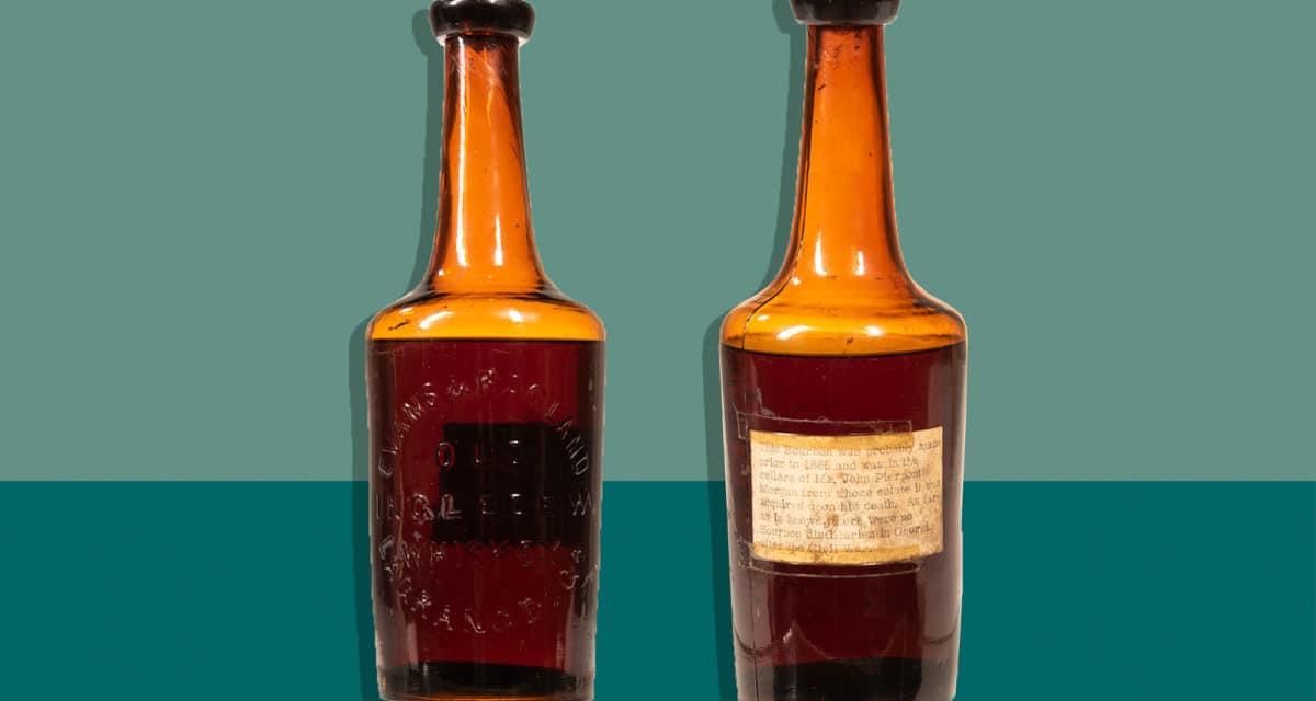 worlds oldest whiskey