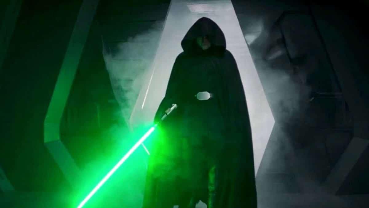 Lucasfilm Hires YouTuber Who Fixed Luke Skywalker VFX - The Mandalorian Deepfake