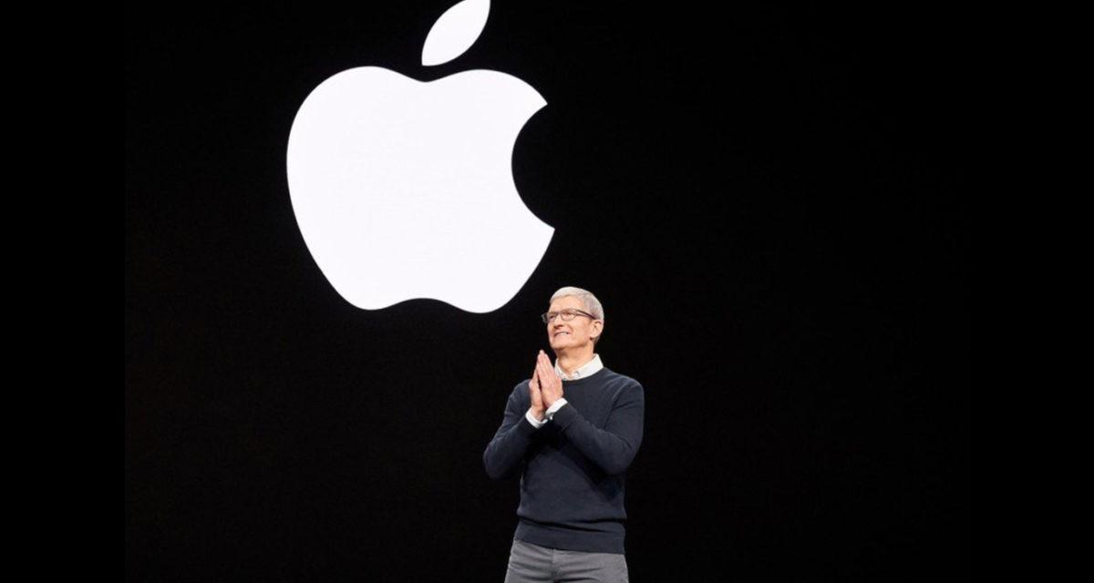 Apple CEO Tim Cook Shares Reward