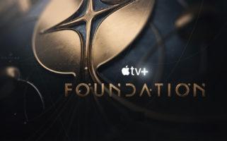 Apple TV Foundation David S Goyer Josh Friedman Isaac Asimov