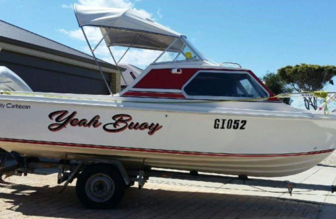 Best Boat Names Funny Boss Hunting