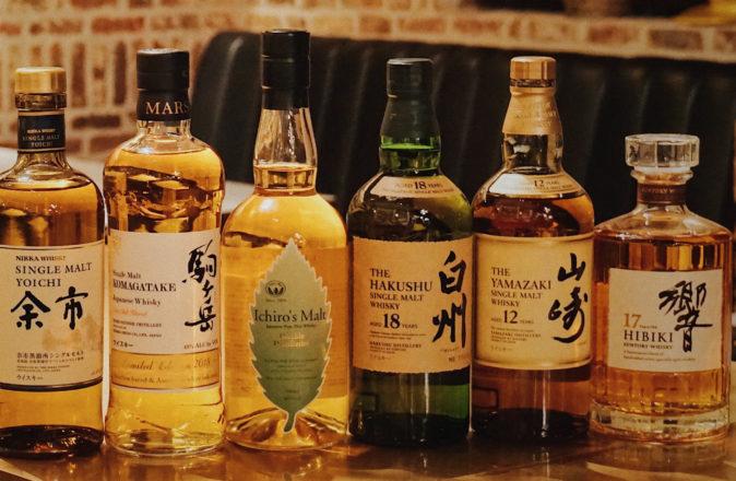 Best Japanese Whisky Brands Australia