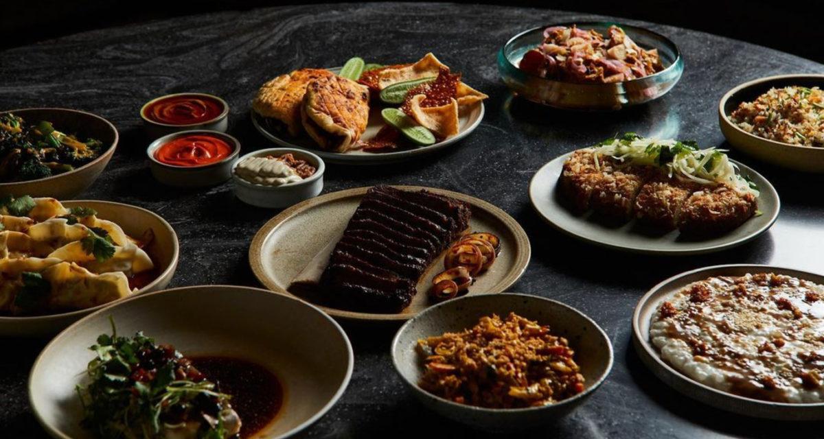 Best Restaurants Melbourne - Sunda
