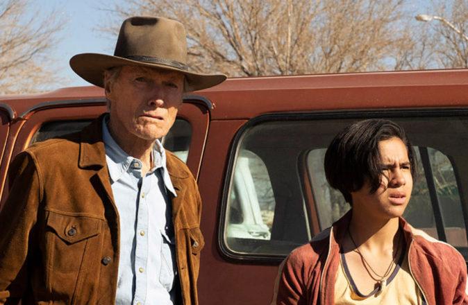 Clint Eastwood Cry Macho Trailer