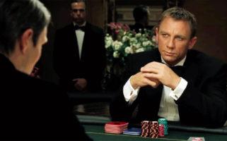 Daniel Craig Inheritance Distasteful 007 Casino Royale